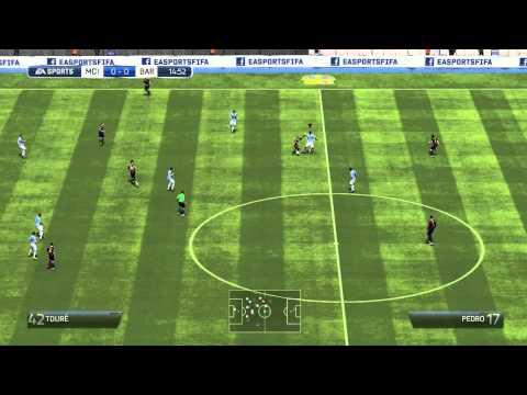 Fifa 14 demo PC