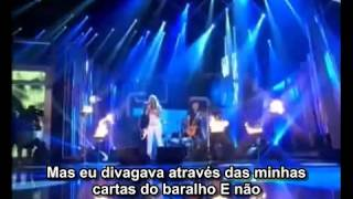 Doro Pesch - A Whiter Shade Of Pale (Legendado em portugues)