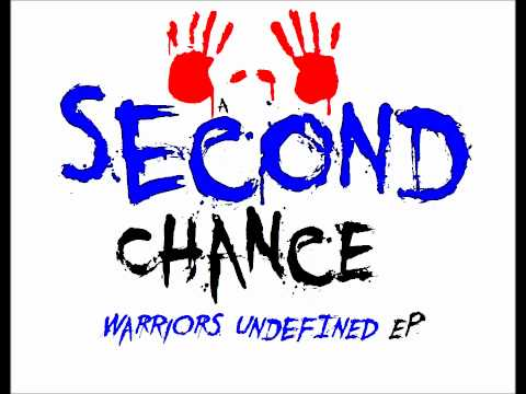 A Second Chance-Paranoia