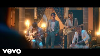 Just My Type - The Vamps  (Video)