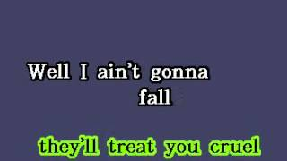 DK077 04   Judds, The   Give A Little Love [karaoke]