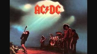 AC/DC - Dog Eat Dog