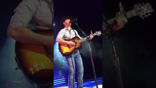 "Aaron Watson ""Off the Record"""
