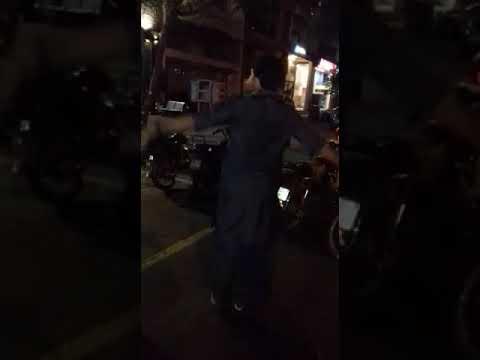 Shina dance