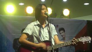 Walang Iba by EZRA BAND (Live Performance) - HQ