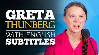 Greta Thunberg - Greta Thunberg: How Dare You?