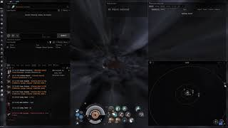 EVE - Locating Targets - D-Scan Combat Probe