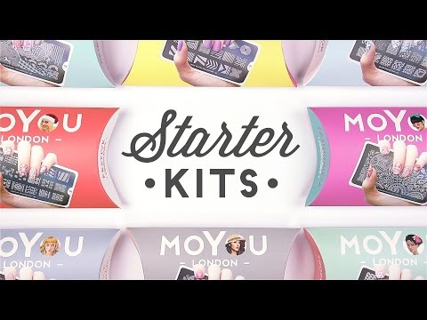 MoYou London - Starter Kits