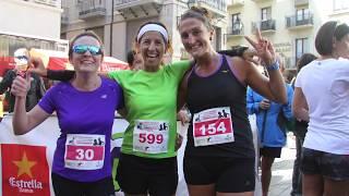 Vídeo Media Maratón y 7k Ciudad de Teruel 2017