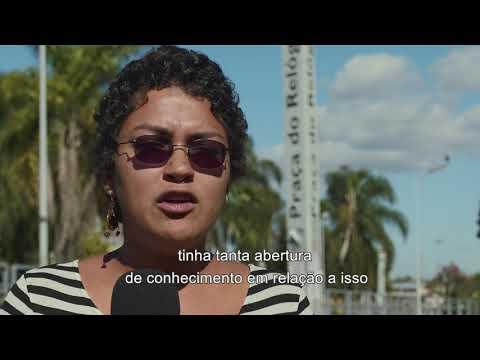 Dia Mundial da População 2019 | Bárbara Alves