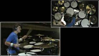 Cobus - Angels & Airwaves - Heaven (Drum Cover)