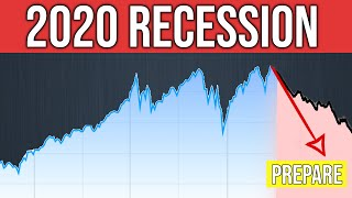 Upcoming 2020 Recession: How To Prepare For The Market Crash