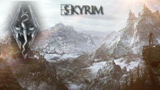 Legolas születése - Modolt Skyrim Sorozat 1. rész