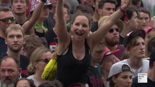 Rock Am Ring 2017 Wirtz   Ne Weile Her