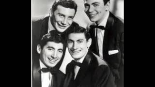 It Only Hurts For A Little While (1956) - The Ames Brothers