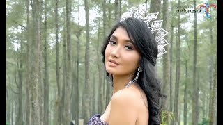 Ratu Vashti Annisa Miss Earth Indonesia 2018 Eco Video
