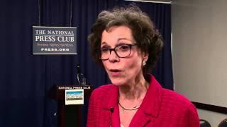 Global TV: Dr. Davis Explains Health Risks of Cell Phones