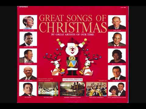 Andy Williams — Do You Hear What I Hear? — Listen, watch, download and discover music for free ...
