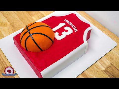 Какой декорт создать для баскетболиста