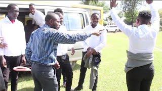 Mwalimu Tom - School Contest gone Wrong!!