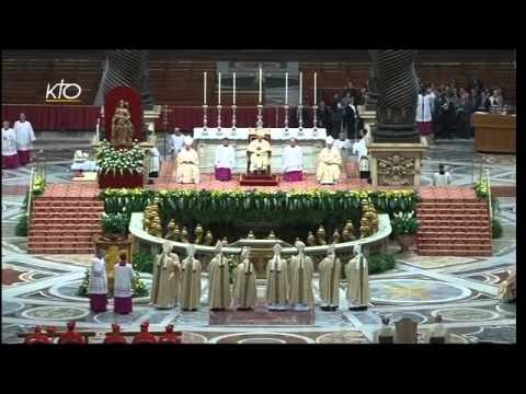 Ordination épiscopale