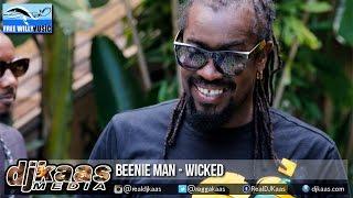 Beenie Man - Wicked [Puss Craw Riddim] Free Willy Prod | Dancehall 2015