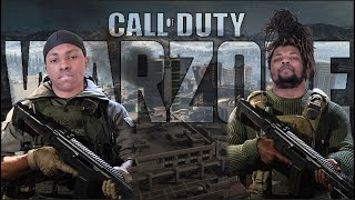 Can Flam & His Newest Recruit Make A Deep Run In The Warzone Tourney?!?