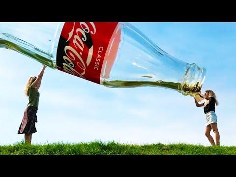 Proti stárnutí tajný vzorec pro coca cola