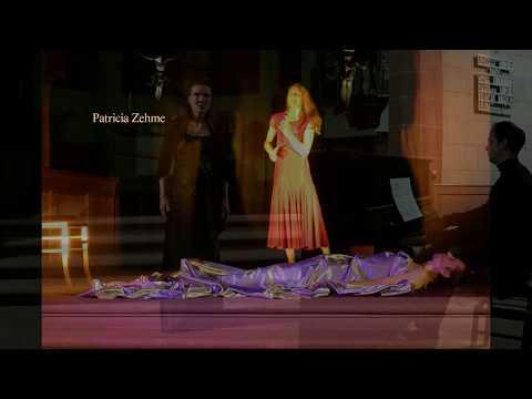 Bel Canto Arias - Patricia Zehme: Ponchielli - La Gioconda, 'Suicidio!'