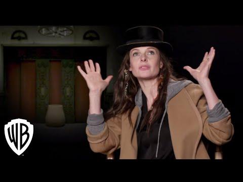 Video trailer för Doctor Sleep   Behind The Scenes: Making Stephen King's New Vision   Warner Bros. Entertainment