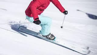 Видео: горные лыжи Head Joy 17/18