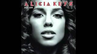 Alicia Keys   Go Ahead