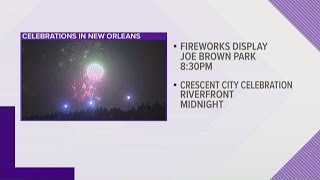 What to know for New Year's, Sugar Bowl 2020 in New Orleans