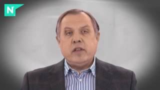 Игорь Шатров: Наша египетская сила