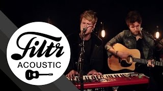 "Kodaline ""High Hopes"" (Filtr Sessions   Acoustic)"