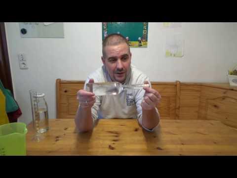 Alkohol destillieren / Schnaps brennen moonshiner