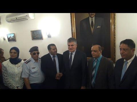 سياسيون في ضريح عبدالناصر: التاريخ ينتصر للزعيم رغم التطاول عليه