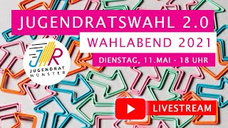 Wahlabend 11.05.2021
