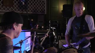 Bullet For My Valentine - Whole Lotta Rosie (Live Lounge Cover)