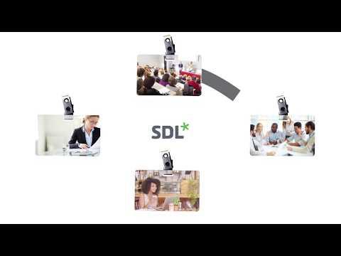 Einführung in die SDL Trados Studio Übersetzungssoftware