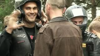 URALGON 2012  Гонки на мотоциклах