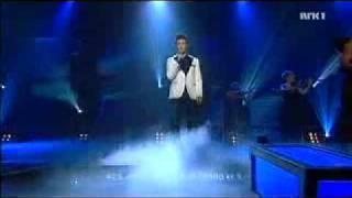Didrik Solli-Tangen - My Heart Is Yours (Eurovision 2010 Norway)