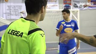 Futsal Bitonto, comunque vada, hai già vinto