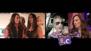 S2:S4 #EyCNews con Ruth Diaz ft Veronica del Castillo #AztecaChicago