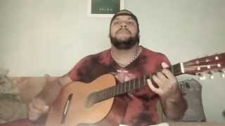 City And Colour - In The Water I Am Beautiful (Cover)