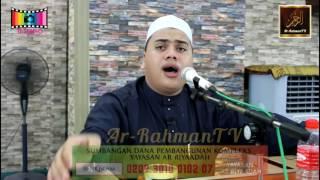 Ustaz Ahmad Husam - Hukum Ziarah Kubur Pagi Raya