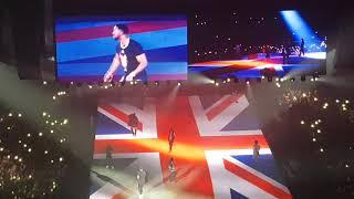 NSG X Drake   Options London O2 UK Live