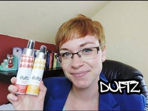 Duftz | Neue WC Innovation :) | Produktvorstellung | Frau Farbenfroh