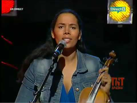 Carolina Chocolate Drops sur le TNT Show 170308