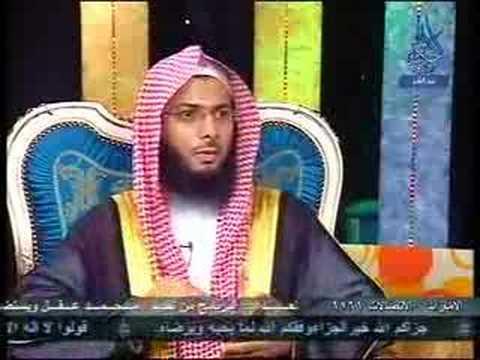 ورع الشيخ بن عثيمين رحمه الله